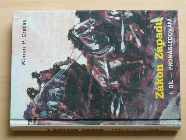 Gratias - Zákon Západu - Pronásledování (1992)