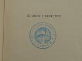 Kropáč - Zločin v Lidicích (román-skutečnost) (1946)
