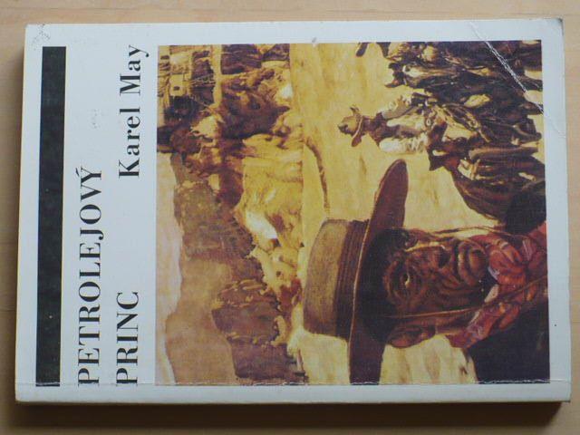 May - Petrolejový princ (1991)
