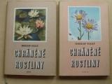 Veselý - Chráněné rostliny I a II (1954)