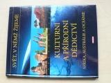 Svět, v němž žijeme - Kulturní a přírodní dědictví - Afrika, Austrálie a Oceánie