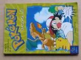 Westová - Pokémon - Charizarde, leť! č. 6 (2001)