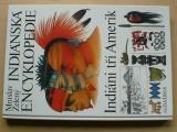 Zelený - Indiánská encyklopedie - Indiáni tří Amerik (1995)