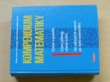 Delventhal, Kissner, Kulick - Kompendium matematiky (2004)