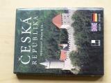 Krob - Česká republika (2000) česky, anglicky, německy