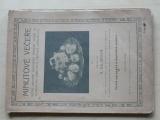 Kejřová - Minutové veřeře (1929)