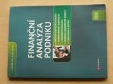 Sedláček - Finanční analýza podniku (2009)