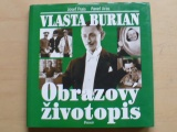 Frais, Jiras - Obrazový životopis - Vlasta Burian (2001)