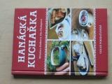 Hošková, Chalupová - Hanácká kuchařka - volné pokračování (2015)