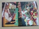 Koudelka - Racionální kuchařka  (1992)