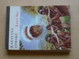 May - Karavana otroků (1972) il. Burian