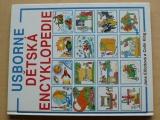 Elliottová, King - Usborne - Dětská encyklopedie (1991)