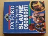 Oxford encyklopedie - Slavné osobnosti (1995)