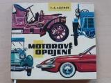 Elstner - Motorové opojení (1966) il. F. Škoda
