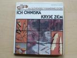 Farkaš - Ich ohniská kryje zem - Na Slovensku v kamennej dobe (1990) slovensky