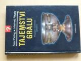 Fiebag - Tajemství grálu - Prastaré mystérium vyřešeno (2008)