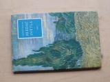 Janovský - Hledač světla (1955) Drama o 4 dějstvích - Vincent Van Gogh
