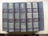 Masarykův slovník naučný (1925) 7 dílů, kompletní