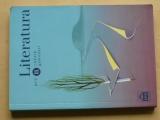 Literatura pro II. ročník gymnázií (2005)