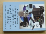 Osvaldová - Praktická encyklopedie žurnalistiky a marketingové komunikace (2007)