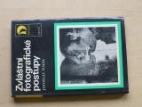 Šimek - Zvláštní fotografické postupy (1980)