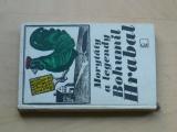 Hrabal - Morytáty a legendy (1968)