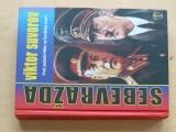 Suvorov - Sebevražda (2009) Proč zaútočil Hitler na Sovětský svaz
