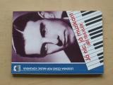 Traxler - Já nic, já muzikant (1994)