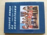 Židlický, Orel - Lidové kroje na Hodonínsku (1979)
