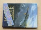 Blesse - Pozor na šesté! Ohlédnutí stíhacího pilota USAF (1995)