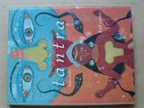 Indra Sinha - tantra - Kult extáze (2001)