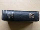 Latinsko-český slovník k potřebě gymnasií a reálných gymnasií (1910)