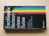 Neff, Olša - Encyklopedie literatury science fiction (1995)