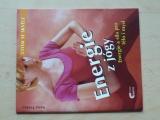Trokes - Energie z jógy - Energie a síla pro tělo i mysl (2001)