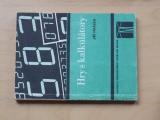 Mrázek - Hry z kalkulátory (1988)