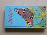 Jozef Ponec - Motýle (1982) slovensky - Motýli