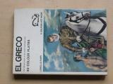 Lionello Puppi - El Greco - 80 colour plates (1967) anglicky