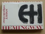 Hemingway - Smrt odpoledne (1981)