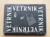 Hedbávný - Divadlo Větrník (1988)