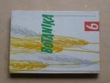Botanika pro šestý ročník základních devítiletých škol (1978)
