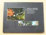 Milan Blšťák - Makrofotografie (česky, anglicky, německy)  2003