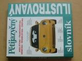 Pětijazyčný ilustrovaný slovník (2003)