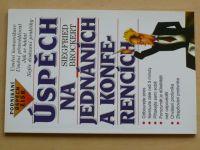 Brockert - Úspěch na jednáních a konferencích (1996)