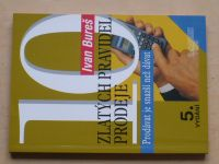 Bureš - 10 zlatých pravidel prodeje (2003)