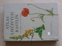 Macků, Krejča - Atlas liečivých rastlín (1975) slovensky