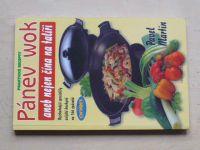 Martin - Pánev wok aneb nejen čína na talíři (1999)