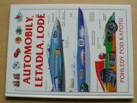 Automobily, letadla, lodě - Pohledy pod kapotu (1997)