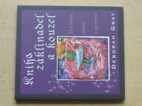 Gray - Kniha zaklínadel a kouzel (2008)