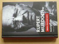 Mcknight - Rupert Murdoch - Profil politické moci (2012)