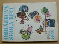 Obrázková škola řeči (1988)